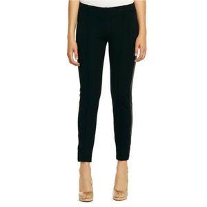 LILLY PULITZER   black travel pants leggings 16 XL